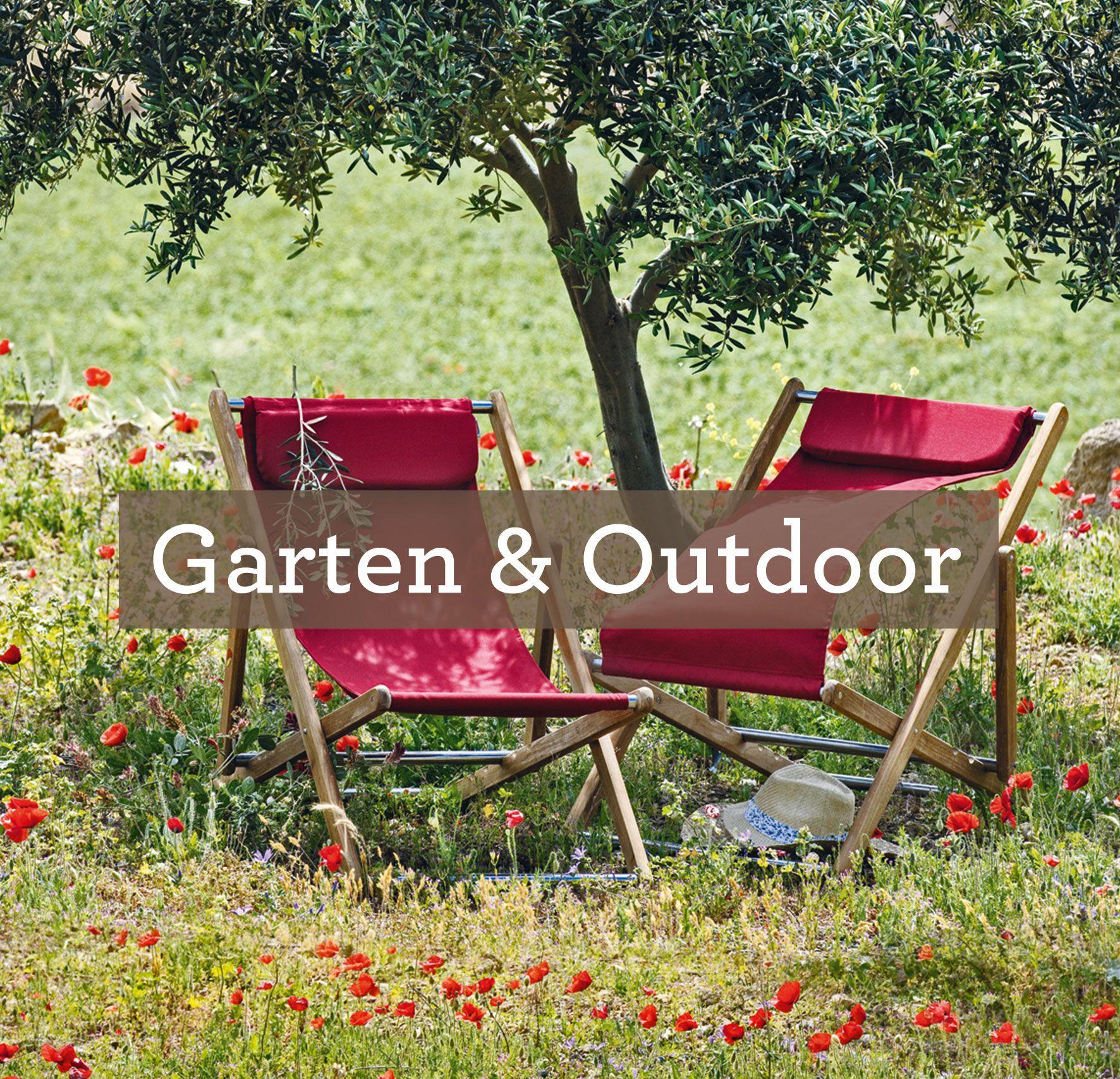 Relax Im Grünen: #design3000 In Unserer Outdoor & Garten-Rubrik Finden Sie
