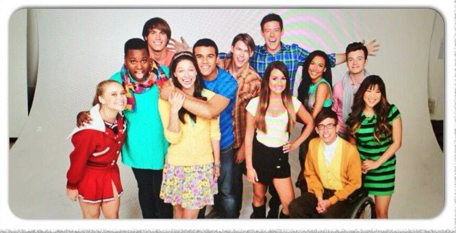 glee staffel 5