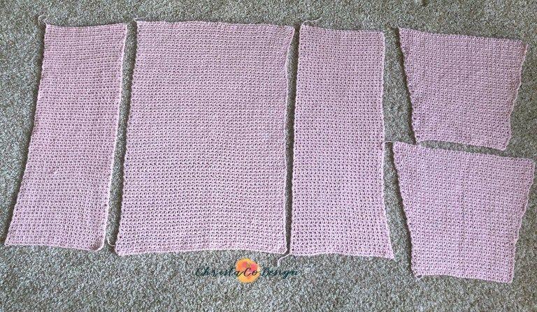 Photo of Cozy Crochet Cardigan Hygge Homebody Pattern