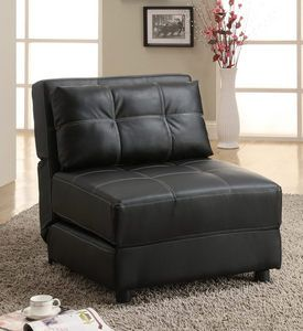 300173 Lounge Chair Sofa Bed By Coaster Loveseat Chair