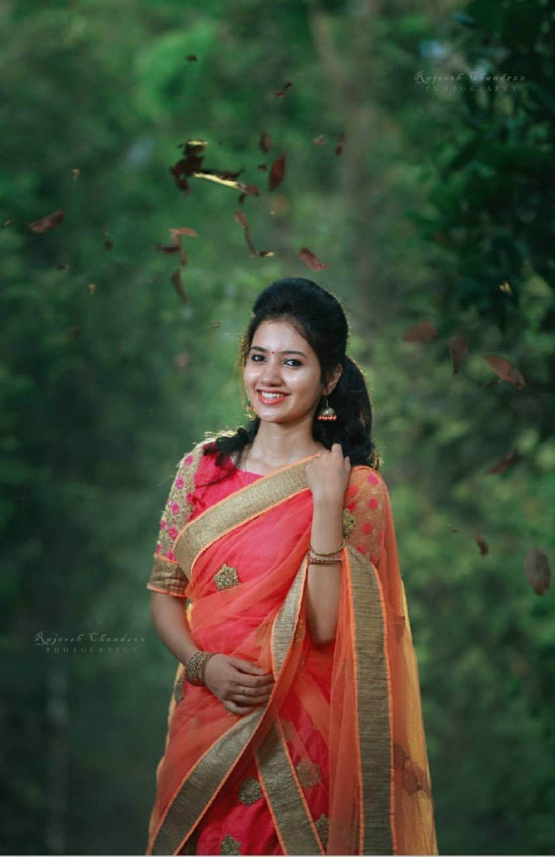 Pin On Beautiful Saree Girls