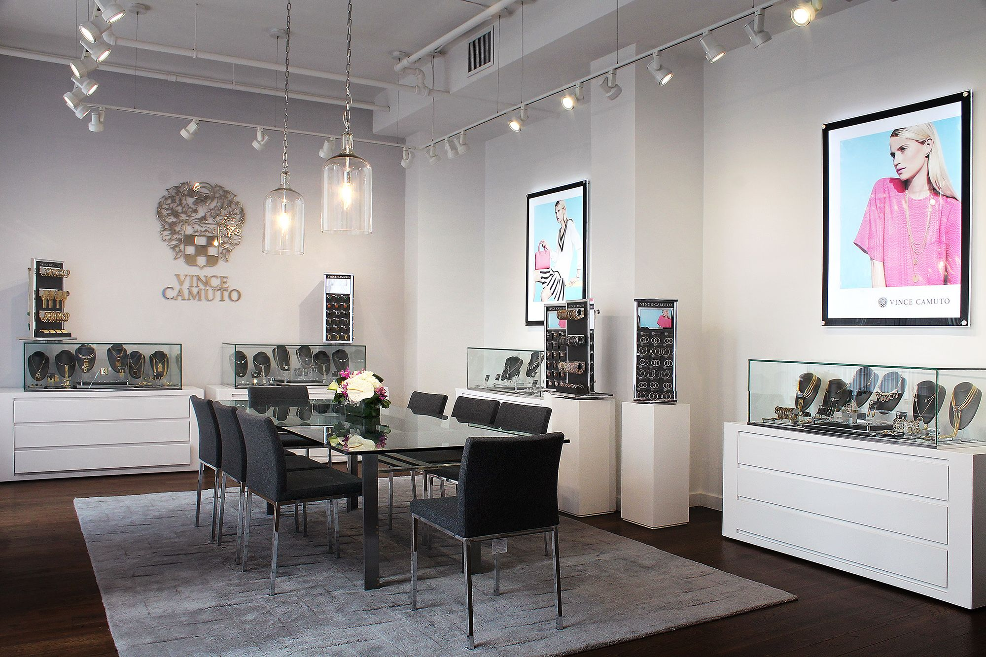 Image Result For Vince Camuto Showroom 1370 New York Home Decor Home Decor