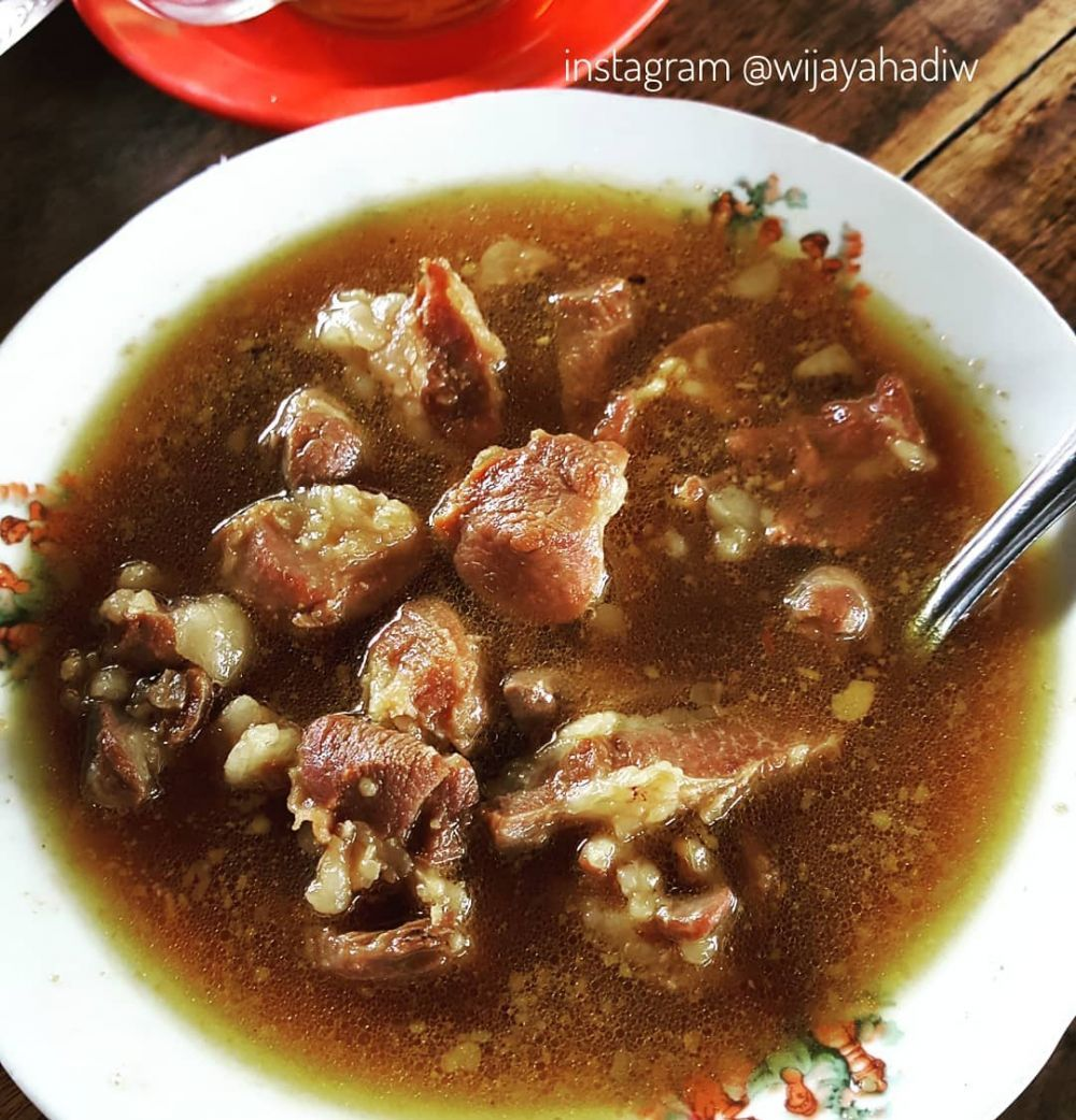 Resep Tongseng Kambing C 2020 Brilio Net Makanan Resep Resep Makanan