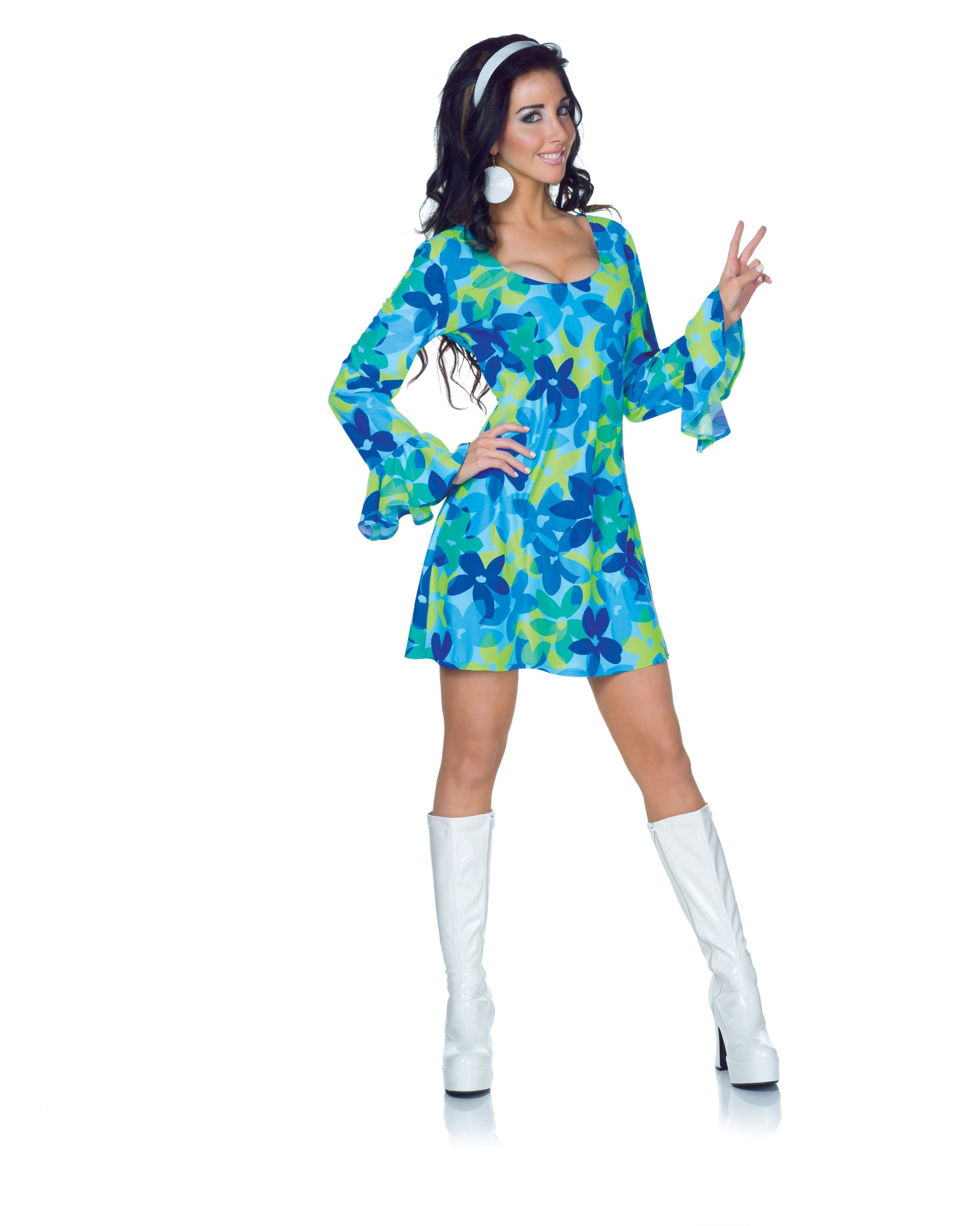 Pin by Yvonne Perez on PARTY: 60\'s flower power | Pinterest | 80s ...