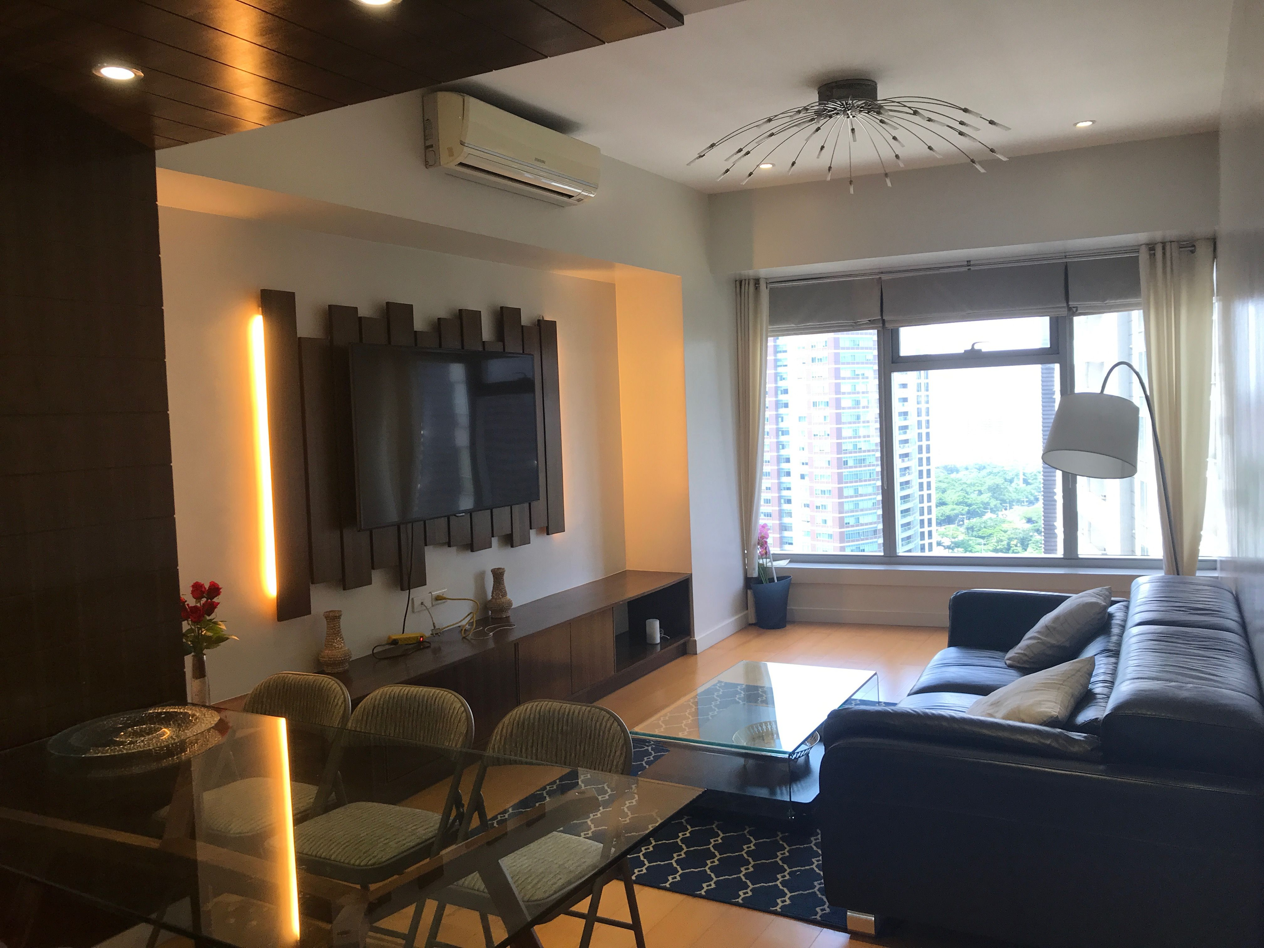 2 Bedroom Condo for Rent in BGC Taguig City, 78sqm