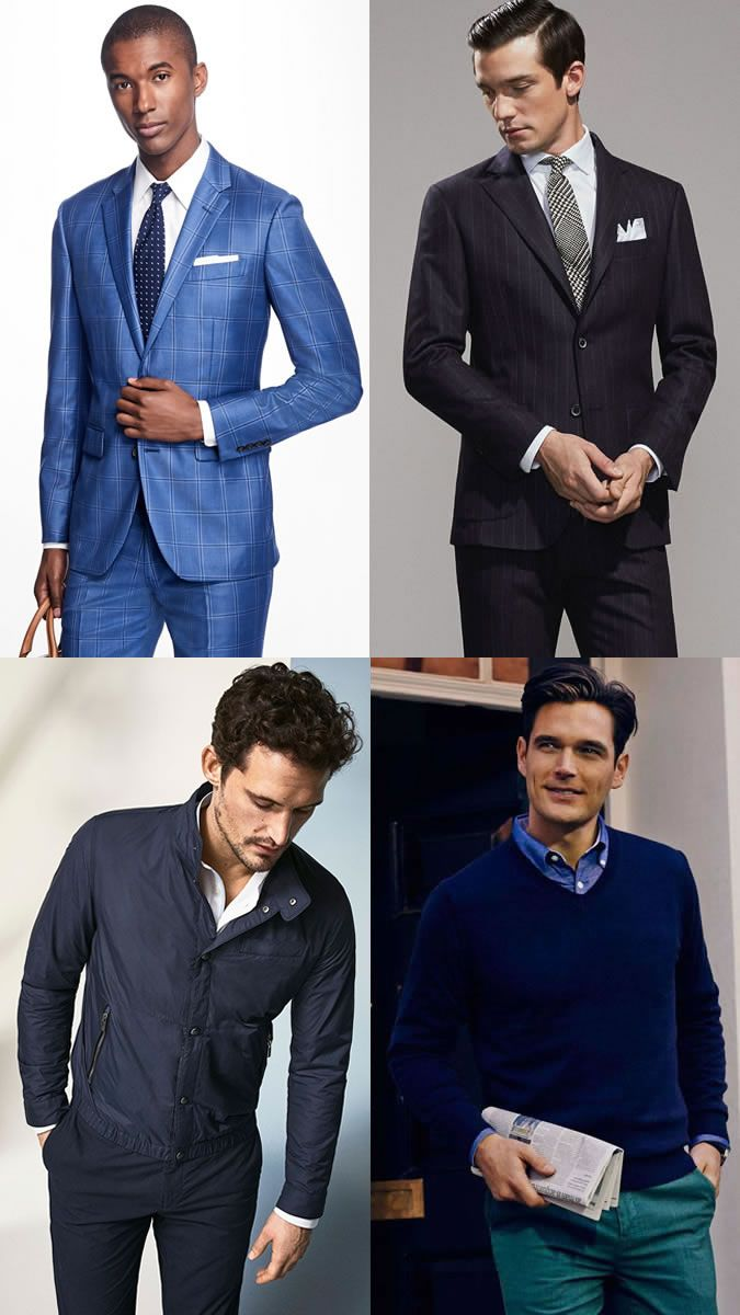 Common Men's Style Oversights (And How To Fix Them)