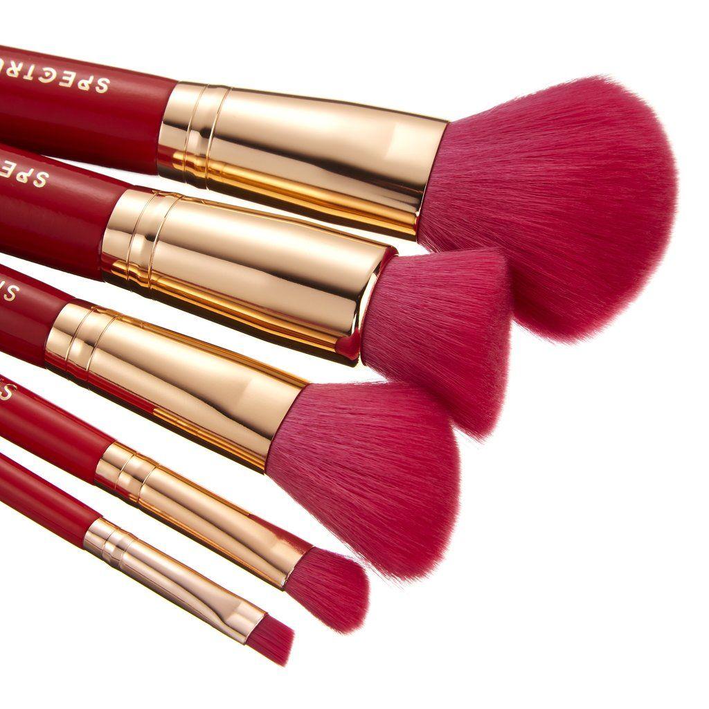 Spectrum Valentine's Day Collection Unicorn makeup