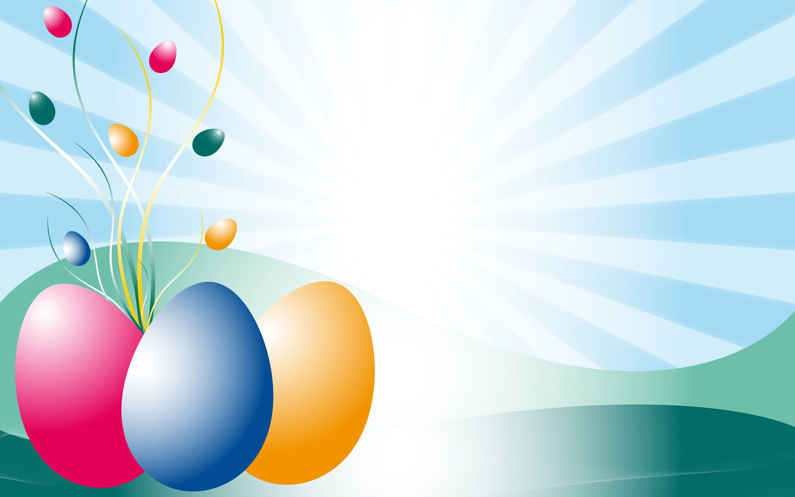 Easter Background - Download Free #Easter #Background in 2880x1800 ...