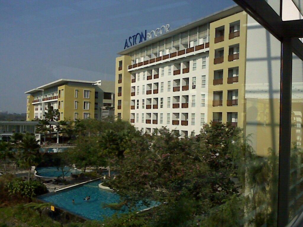 Aston Hotel, Bogor, Indonesia