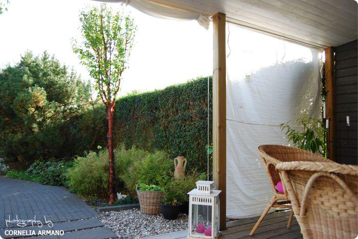 rullgardin utomhus - Sök på Google | Garden - patio (uteplats o ...