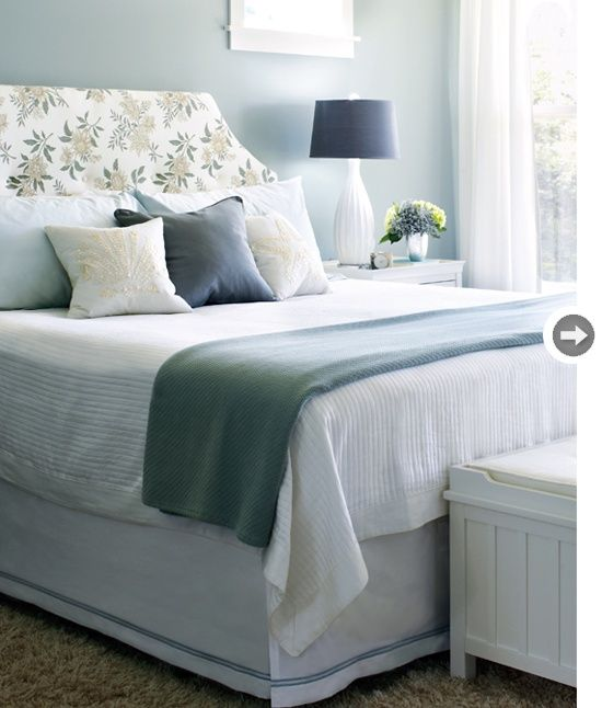 Benjamin Moore Bedroom Paint Benjamin Moore Bedroom Paint: Sweet Relaxing Bedroom. Paint Colour Is