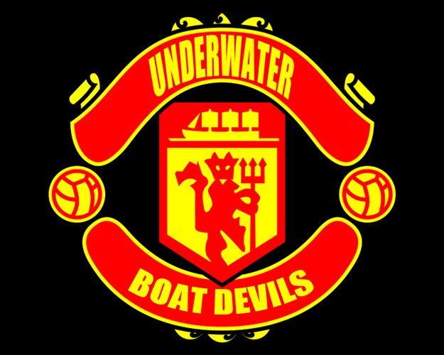 Manchester United If Premier League Team Names Were Based On Their Logos Manchester United Logo Manchester United Manchester United Wallpaper