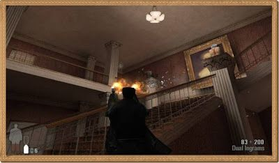 Max Payne 1 Free Download Action Shooting Game Max Payne