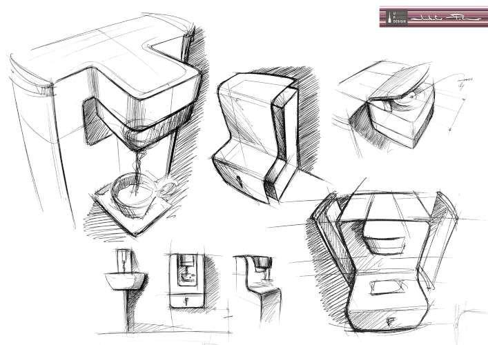 Sketch Up Design