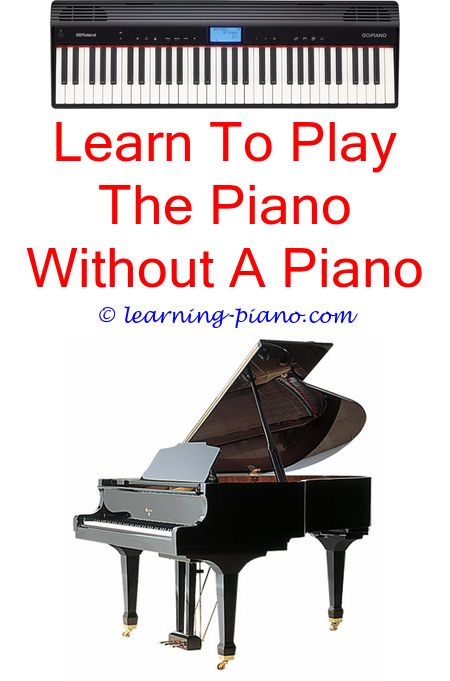 Pianolessons Online Learning Piano Keyboard How To Learn Piano