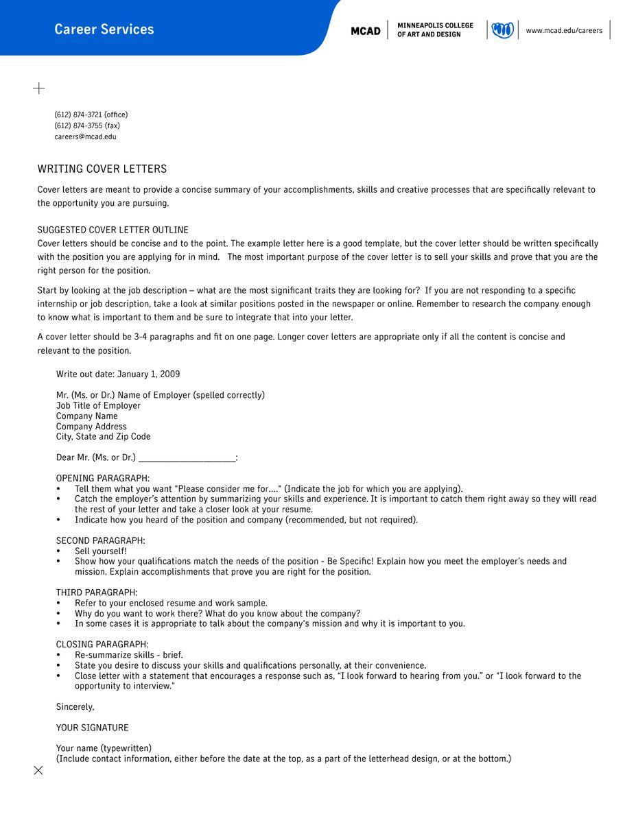 Cover Letter Ending Statement Sample Inquiring About Job Openings