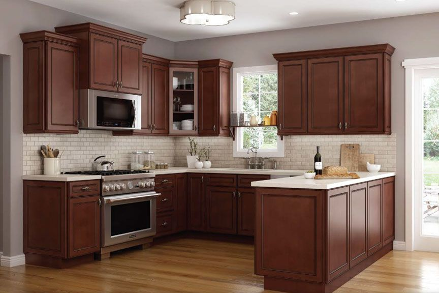 Highland Series Cabinets (With images) | Traditional ...