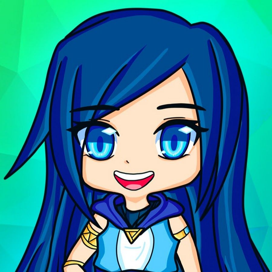 Itsfunneh Youtube Funny And Gold Funneh Roblox Youtube Art