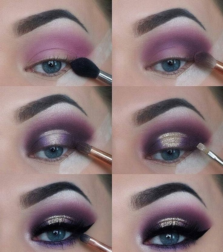 Photo of 60 Easy Eye Makeup Tutorial for Beginners Step by Step Ideas (Au … #A …