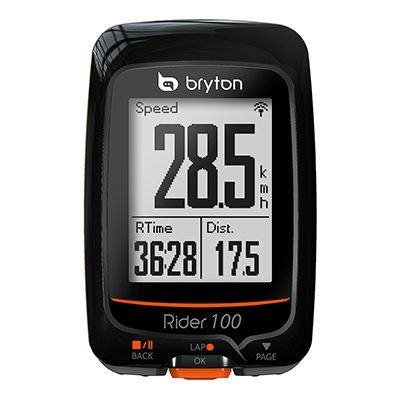 Top 10 Cycling Gps Computer Bryton Of 2019 Best Mountain Bikes