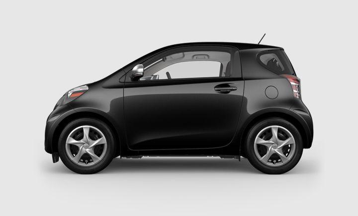Scion Iq Compare Scion Iq Colors Scion Com Scion Toyota Smart Car