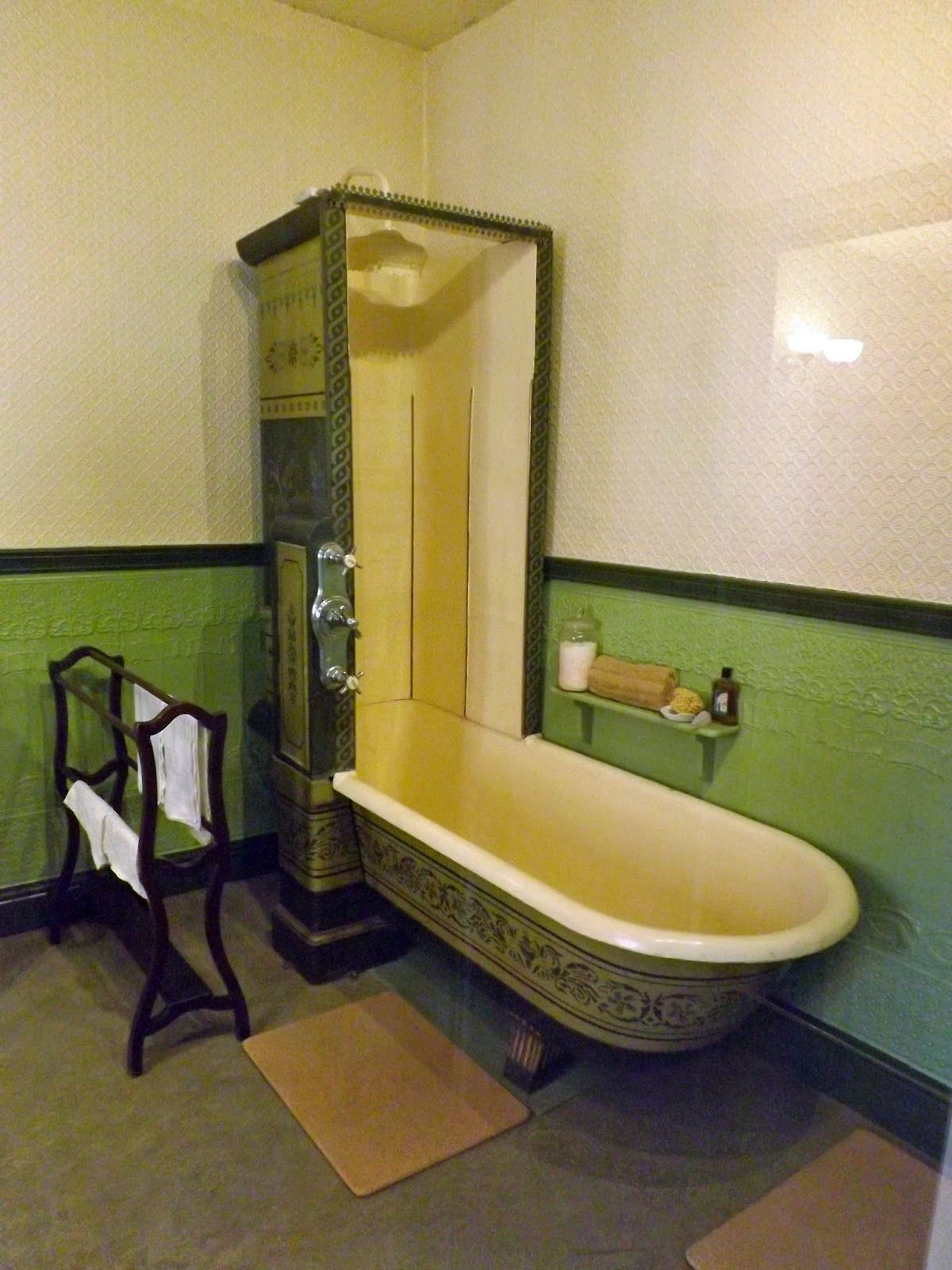 Image result for victorian kitchen museum   Antique plumbing ...