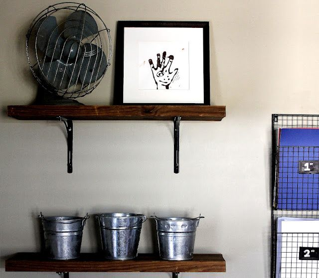 Accessorize And Organize: A Boys Room...Moving Up In The World · Metal  BucketsStar Wars ...