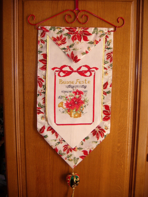 Photo of Pannello natalizio – Dall'album di Claudia.iaia