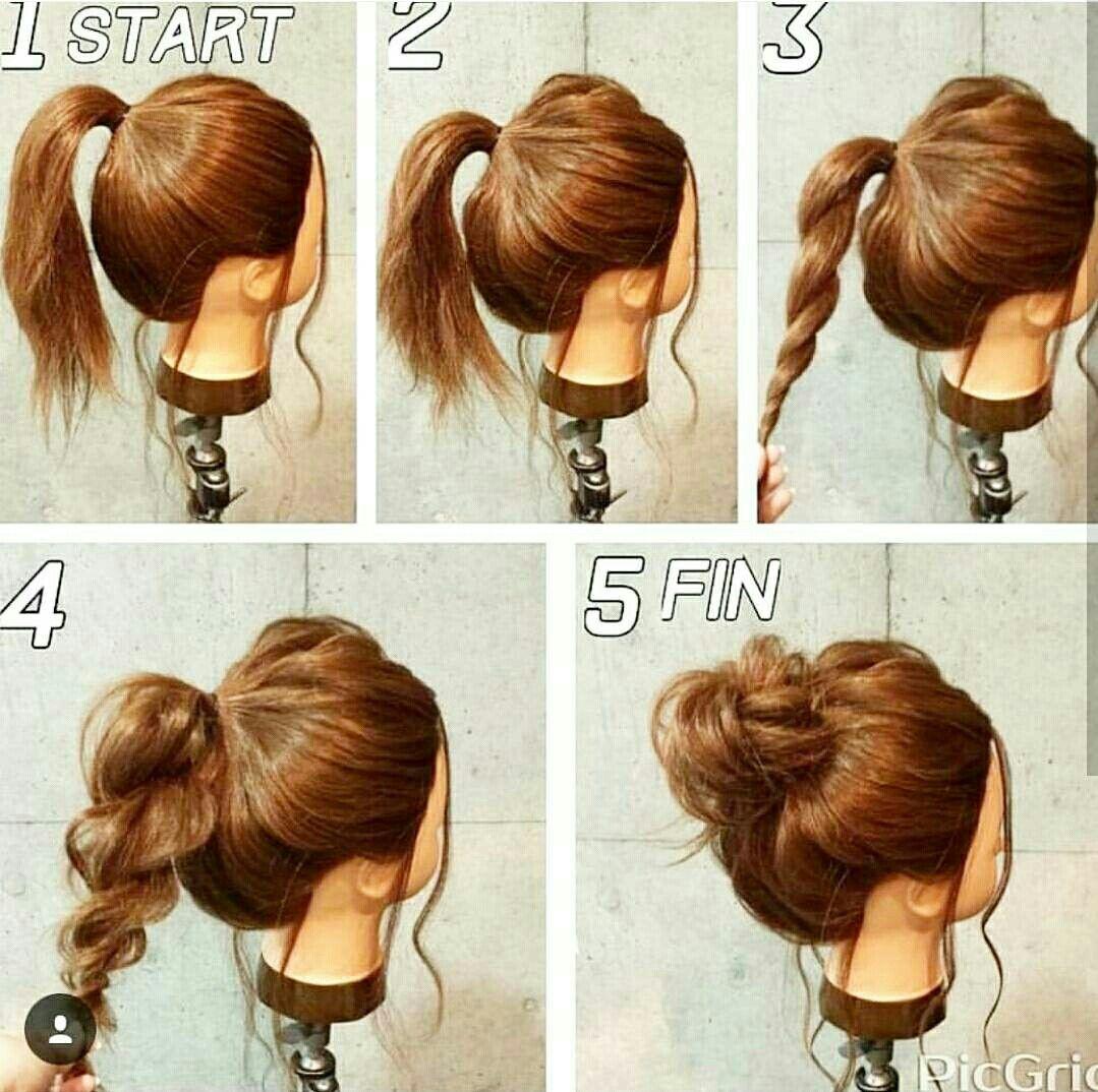 Super Simply Hair Ideas Hair Styles Long Hair Styles Medium Hair Styles