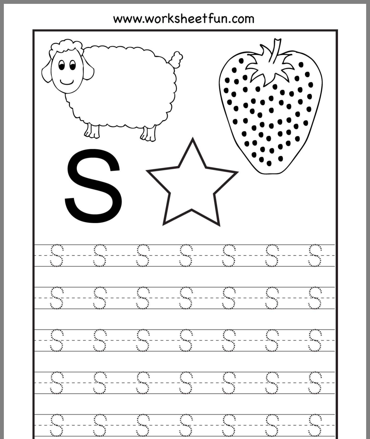 Pin By Molly Hurd Beach On Bella Homework Alphabet Worksheets Preschool Alphabet Writing Worksheets Preschool Worksheets