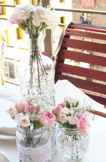 20eventos 1,2,3, acción!! Parte 1 arreglos florales bonitos toda - Arreglos Florales Bonitos