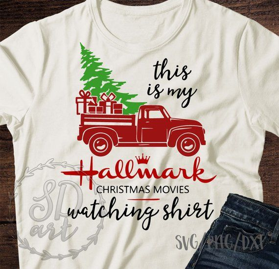 ea929f3c9fdc4 This is my Christmas movies watching shirt