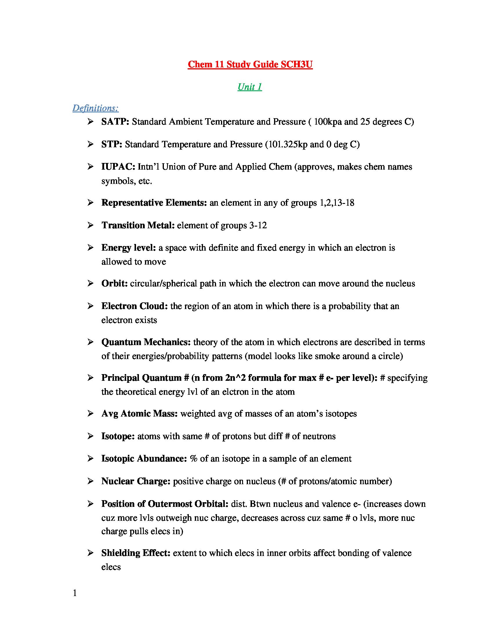 24731613 chemistry study guide notes for final exam sch3u grade 11 rh pinterest com siyavula physical science grade 11 teacher's guide science grade 11 teacher's guide