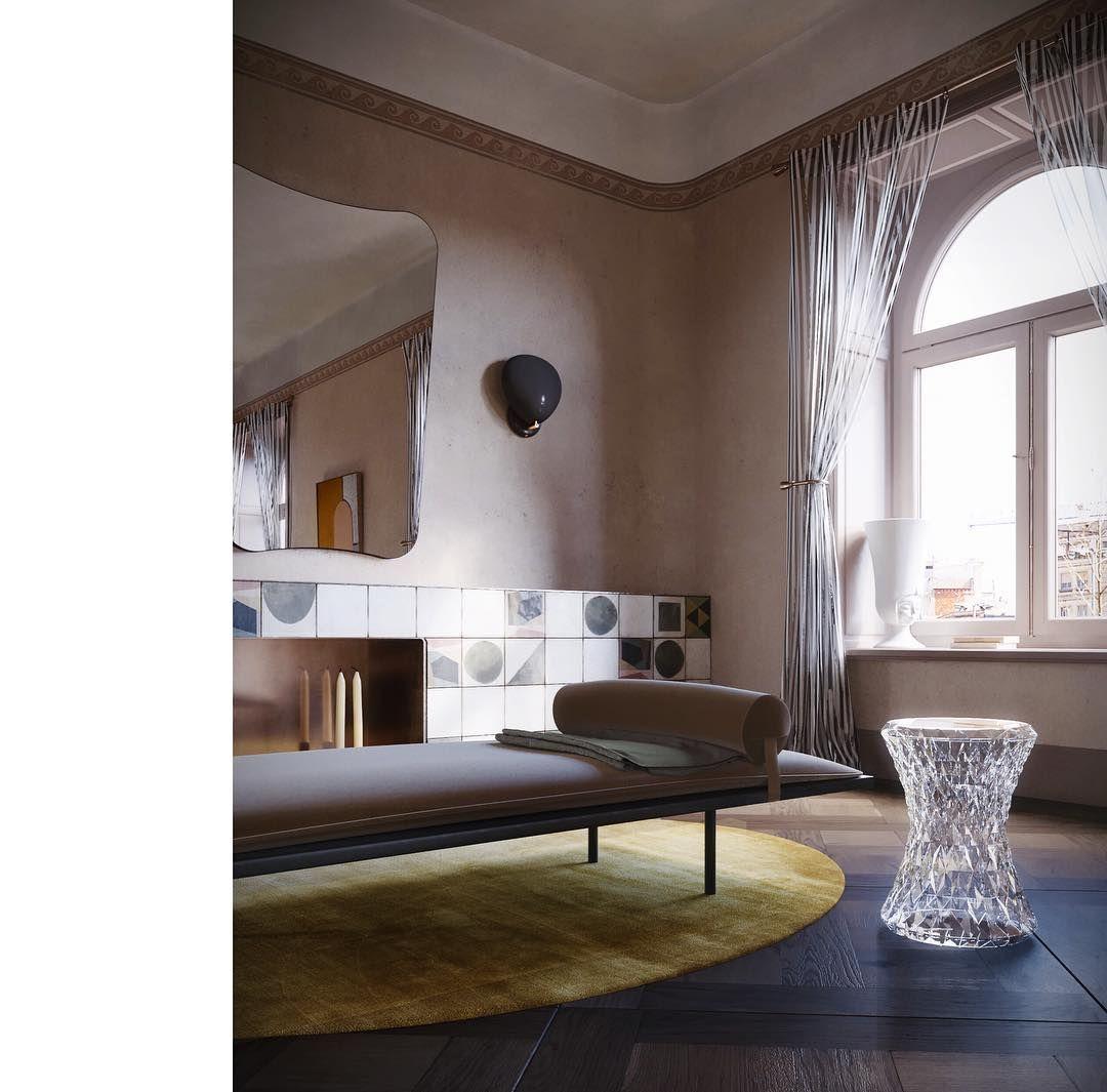 Grossman Cobra Floor Lamp