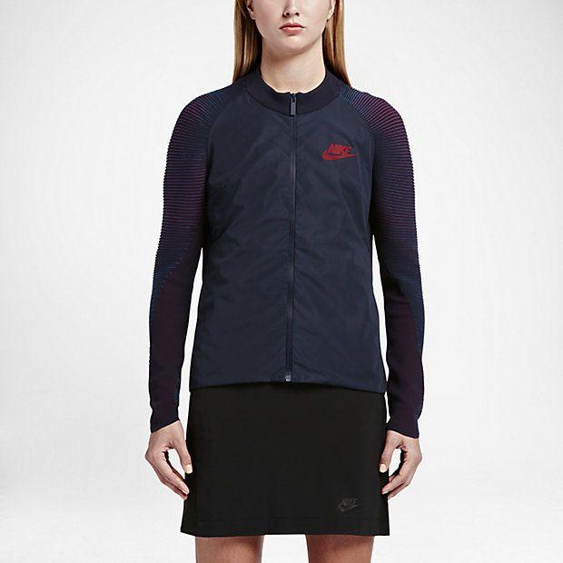 Nike Sportswear Dynamic Reveal Women's Jacket | Jackets for