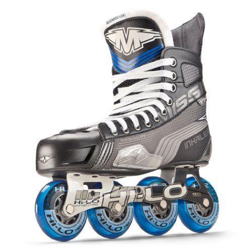 Prettytrip Com Roller Hockey Skates Inline Hockey Inline Skate