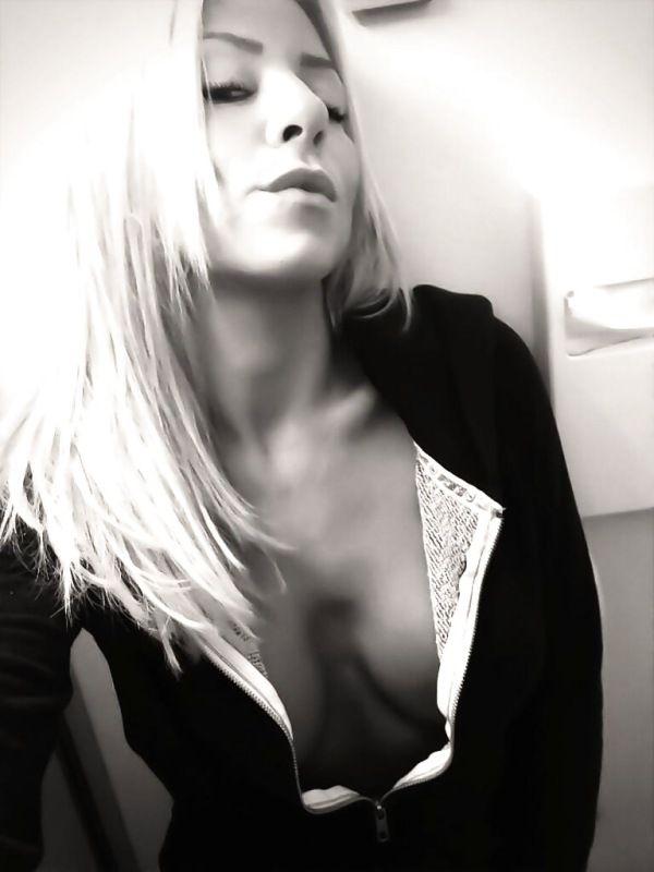 sexy Frau Chat