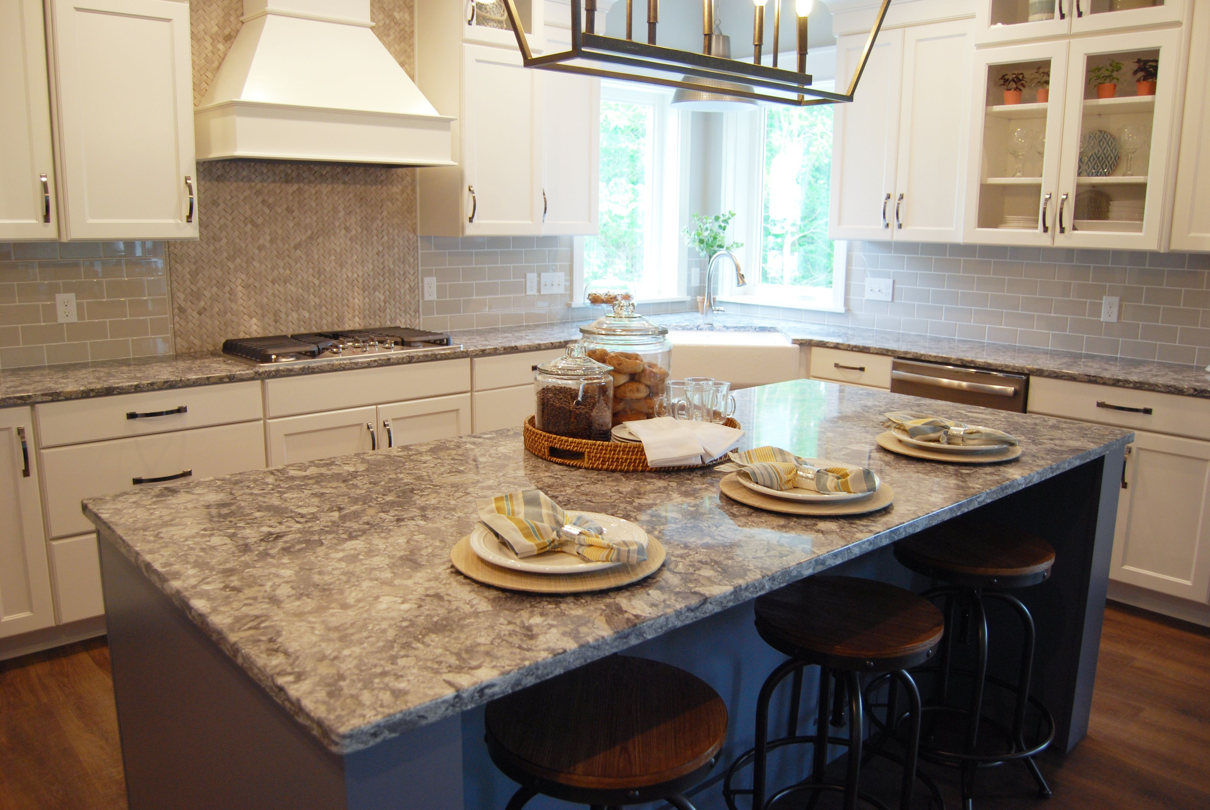 Premier Specializes In High Quality Granite And Stone Measures Fabricates Installs Kitchen Bathroom Countertops The West Michigan Area