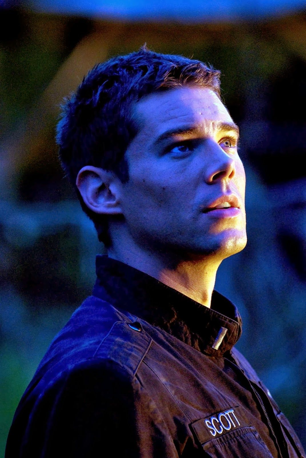Brian J Smith Hot Google Search Stargate Universe Actors Funny Character Inspiration Male