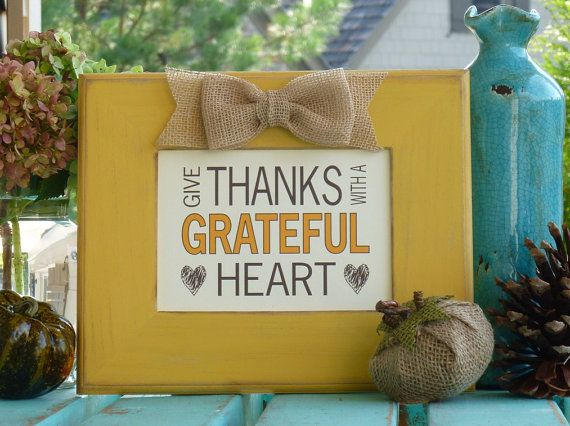 Hey, I found this really awesome Etsy listing at https://www.etsy.com/listing/163423047/give-thanks-grateful-fall-decor