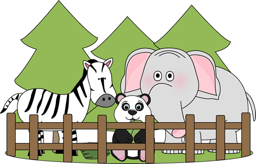 free zoo clipart preschool zoo pinterest zoo clipart zoos and rh pinterest ie  zoo animal border clipart free