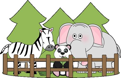 Free Zoo Clipart Zoo Clipart Kids Zoo Clip Art