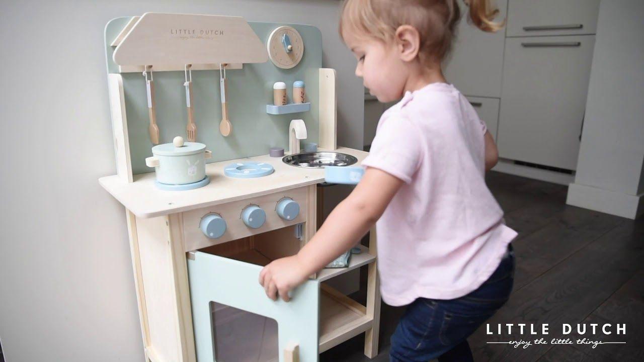 Little Dutch Kitchen