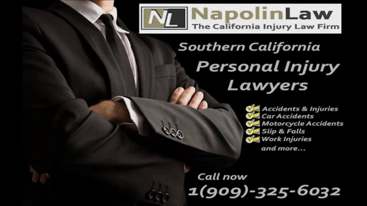 Find the best personal injury lawyer in southern