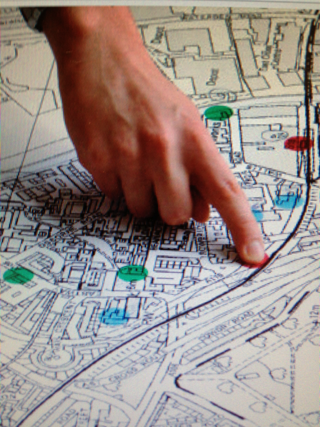 Using Community Mapping as a Tool Using