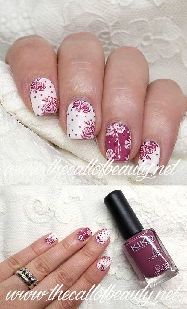 75 Most Creative Nail Art Ideas We Could Find 75 Most Creative