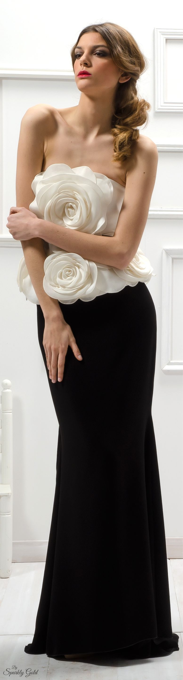 Isabel sanchis fw fashion items pinterest gowns couture