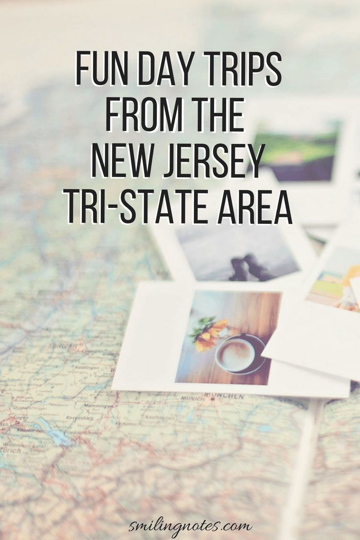 Things to do in New Jersey this Spring & Summer - Check out some of these fun day trip ideas that you can take with your family in the NJ Tri-state area this Spring & summer.