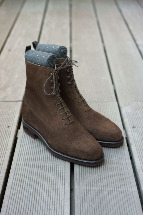 Suede Amp; Boots Chocolate Pinterest Dress Shoes Wdxqr0awh Brown EDW29IYHe