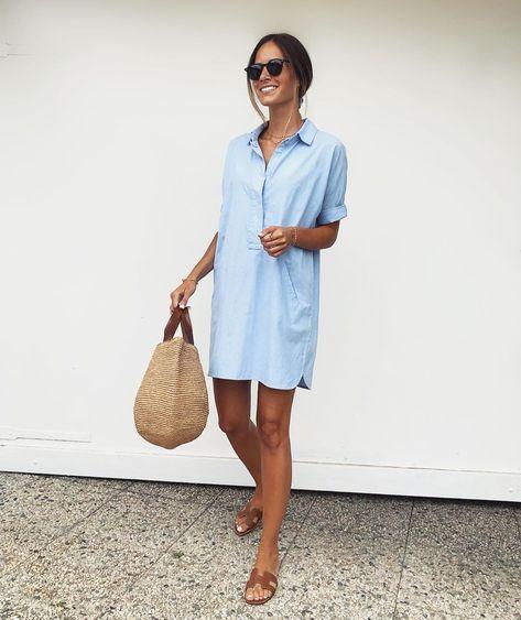 22 idées de tenues avec ta robe